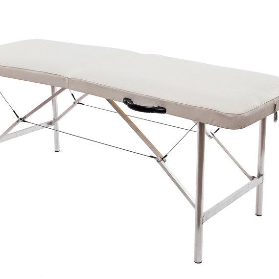 Эконом 60/75 (3) Переносной стол-кушетка без отверстия для лица