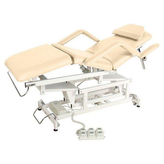 Электрический массажный стол KO-071