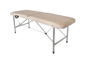Мастер 70 Складной массажный стол с регулировкой высоты без отв. для лица
